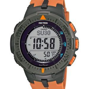 Casio PROTREK PRG-300-4DR- For Men Price In Pakistan