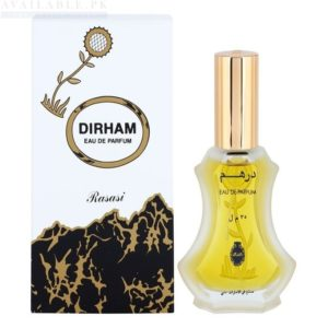 Rasasi Dirham for Men & Women 35 ML