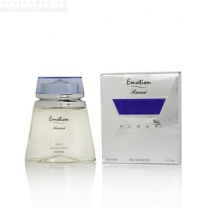 Rasasi Emotion For Men - 100ml