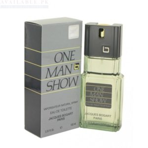 Jacques Bogart One Man Show For Men - Eau de Toilette - 100ml