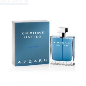 AZZARO Chrome United for Men - 100 ml