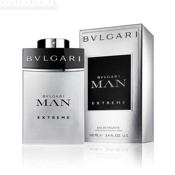 BVLGARI Man Extreme – 100 ml