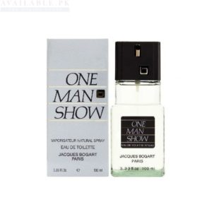 Jacques Bogart Jacques Bogart One Man Show Perfume for Men 100 ml