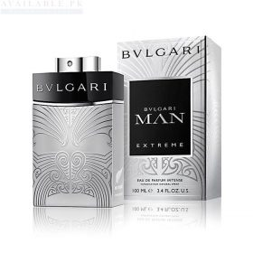 BVLGARI Extreme For Men - 100ml