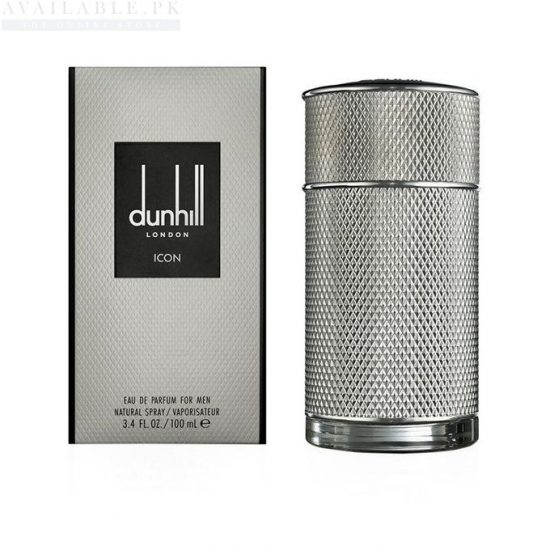 DUNHILL London Icon For Men - 100ml