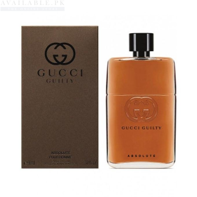 Original Gucci Mens Perfume Price In Pakistan Availablepk