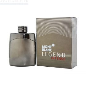 MONT BLANC Legend Homme Intense EDT Spray 100ml
