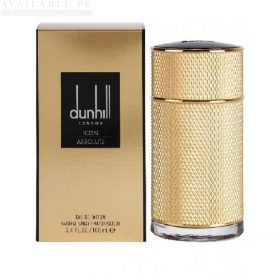 DUNHILL Dunhill Icon Absolute - 100 ml