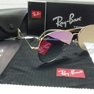 RayBan Avatar Tint Reflection Sunglasses Price In Pakistan