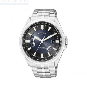 Citizen CB0011-51L - Stainless Steel Analog Men's Watch - Blue
