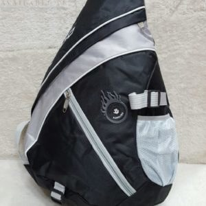 Black 87 Sports Travelling Carry Shoulder Bag Price In Pakistan