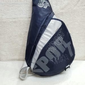 Navy Blue 87 Sports Travelling Carry Shoulder Bag Price In Pakistan