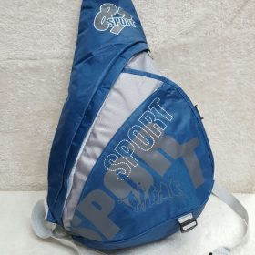 Blue 87 Sports Travelling Carry Shoulder Bag Price In Pakistan