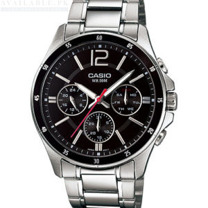 Casio MTP-1374D-1AV Watch For Men Price In Pakistan