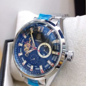 Tag Heuer Tourbillon With Down Second Men's Watch Price In Pakistan