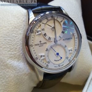 Patek Philippe Grand Complex Distant Hands Men's Watch Price In Pakistan