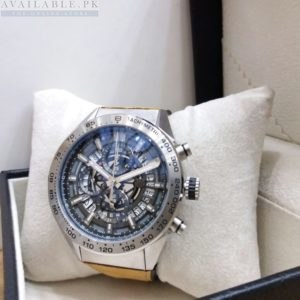 Tag Heuer MDY 500 Chronograph With Mater Lock Men's Watch Price In Pakistan