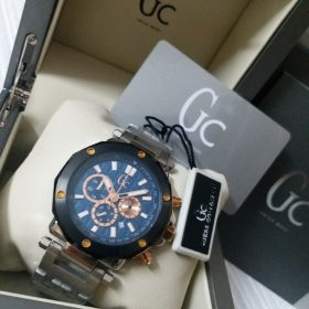 Guess Chronograph Black Bezel II Edition Price In Pakistan