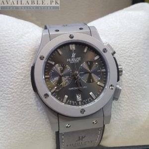 Hublot Dark Edition Grey Matt Steel His Watch Price
