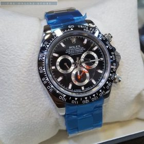 Rolex Oyster Perpetual Cosmograph Black Limited Edition His Watch Price In Pakistan