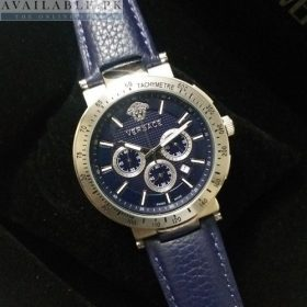 Versace Mystic Sports Blue Dial Men Watch 27C88928678 Price In Pakistan