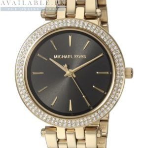 Michael Kors Darci Black Dial Her Watch MK3738 Price In Pakistan