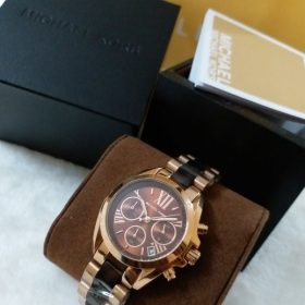 Michael Kors Maroon Dial Men's Watch MK-5944 Price In Pakistan