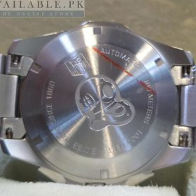 Tag Heuer AquaRacer Automatic Chronograph Black Watch Price In Pakistan