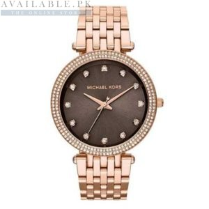 Michael Kors Darci Rose Gold MK3217 Price In Pakistan