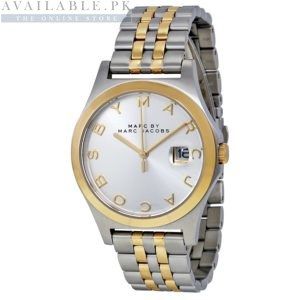 Marc Jacobs The Henry Dual Tone Watch 36MM Price In Pakistan