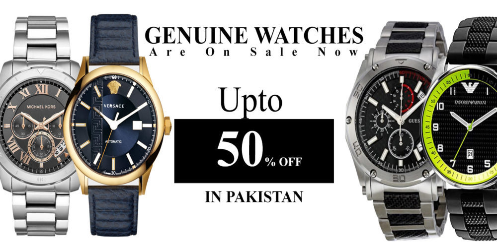 Super Deals & Discounts 50% Off In Pakistan