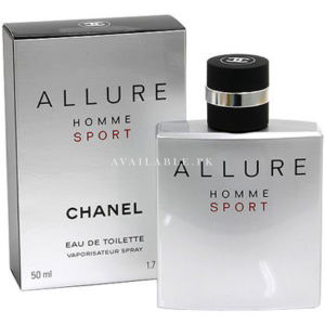 Allure Homme Sport by Chanel Men Perfume