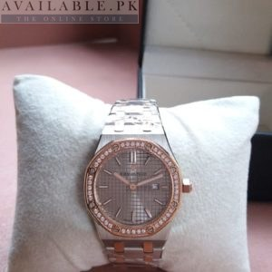 Audemars Piguet Titanuim Rose Gold Her Watch Price In Pakistan