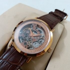 Piaget Automatic Rose Gold 1012235 Men Watch Price In Pakistan