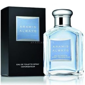 Aramis Always 100ml Men Perfume