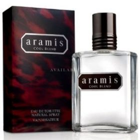 The house of Aramis is announcing a new fragrance for younger audience in the beginning of 2010. The fragrance was shaped and adapted to contemporary demands, created as a reinterpretation of the first fragrance, refreshed with chypre notes. The fragrance was named Aramis Cool Blend and constructed as a modern, cool and stylish – the classic Aramis for the new generation. Top notes of Aramis Cool Blend offer crisp, fresh, aquatic notes of bergamot, lemon and lime, which create a contrast to a floral-spicy heart of jasmine, sage, cinnamon and cardamom. A rich finish leaves a trail of golden amber, sandalwood and creamy accords of leather. The fragrance is available as 100 ml EDT and 120 ml after shave. Aramis Cool Blend arrives on the market in March 2010.