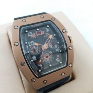 Richard Mille RM011AH WG/111 Felipe Massa Edition Price In Pakistan