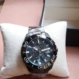 Tag Heuer Aqua Racer Black Calibre 16 Men Watch Price In Pakistan