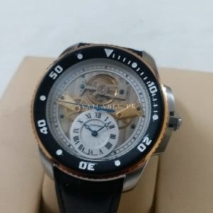 Cartier Caliber De Cartier 3299 Automatic Men Watch Price In Pakistan