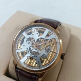 Maurice Lacroix Automatic Skeleton Men Watch Price In Pakistan