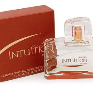 Intuition by Estee Lauder Men Perfume