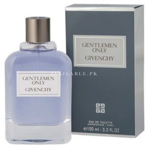 Gentlemen Only by Givenchy 100 ml Men Perfume