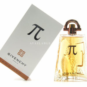 PI by Givenchy 100 ml Men Perfume