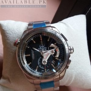 Tag Heuer Grand Carrera Calibre 35 Chronograph Men Watch Price In Pakistan
