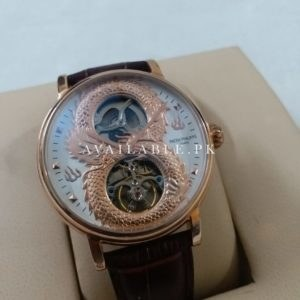 Patek Philippe Nautilus Dragon Automatic Men Watch Price In Pakistan