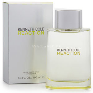 Kenneth Cole Reaction - 100ml Men Perfume
