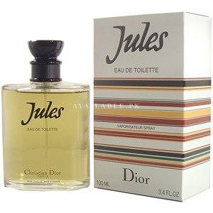 Jules Christian Dior 100ml Men Perfume