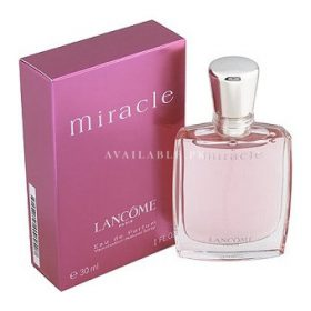 Miracle by Lancome Perfume for Her 100ml
