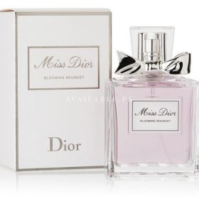 Miss Dior Blooming Christian Perfume for Her - 100ml