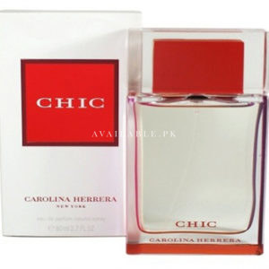 Carolina Herrera CHIC Perfume for Her - 100ml EDT